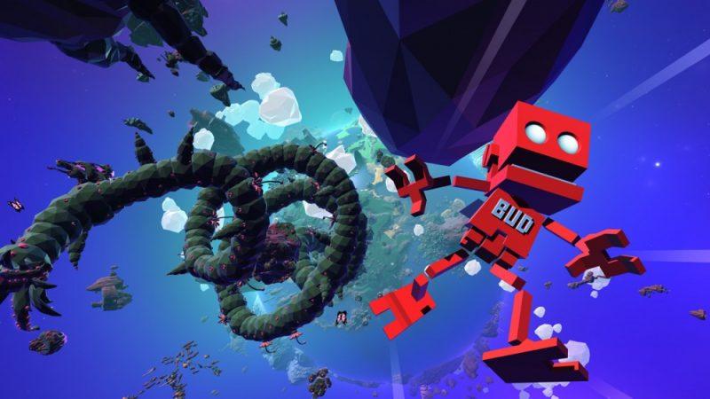 Mise à jour PlayStation Store - Visuel de Grow Up