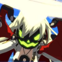Guilty Gear Jack-O'