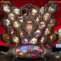 Guilty Gear roster