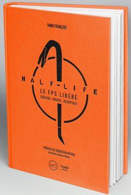 Half Life Third Editions