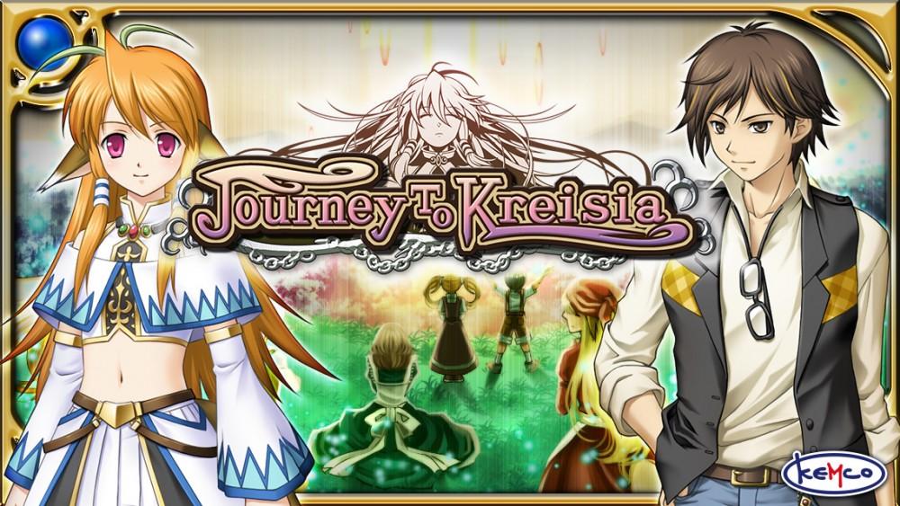 Journey to Kreisia