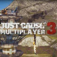 Just Cause 3 Multiplayer par nanos Frameworks