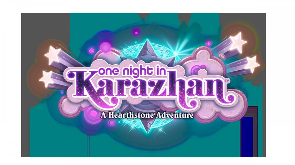 Hearthstone La nuit à Karazhan
