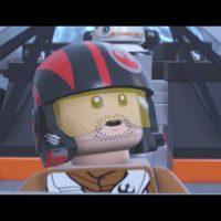LEGO Star Wars Le reveil de la Force pilote