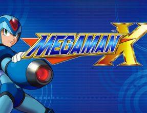 Test Mega Man X [3DS]