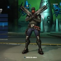 Faucheur dans Overwatch