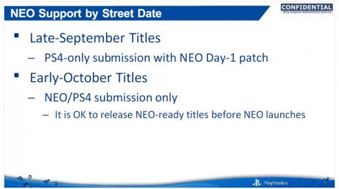 PS4 NEO-2