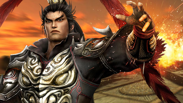 Project Dynasty Warriors