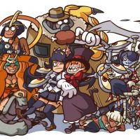 Skullgirls lightningamer 1