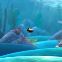 Le sous marin de Song of the deep