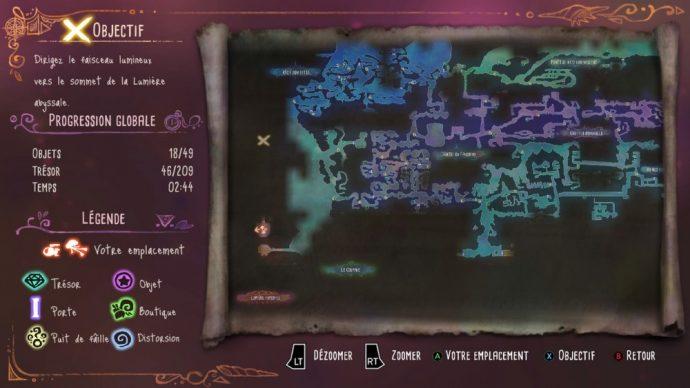 map du jeu