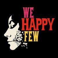 Logo de We Happy Few