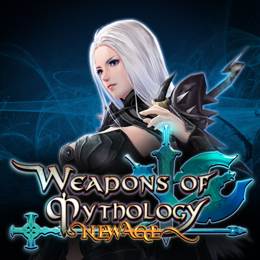 Weapons Of Mythology New Age