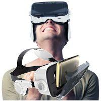 Casque de réalité virtuelle BOBOVR Z4