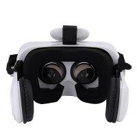 Face interne du casque de réalité virtuelle BOBOVR Z4