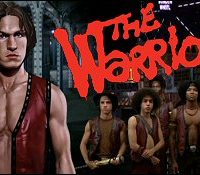 The Warriors logo