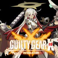 Guilty Gear logo