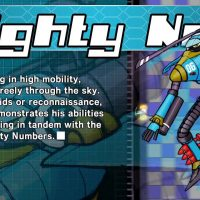 Mighty No. 9 Mighty No. 6