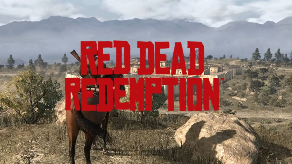 Red dead redemption retrocompatible xbox one