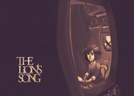 The lion's song: silence, chapitre 1
