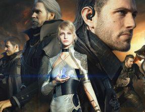 Kingsglaive Final Fantasy XV : on tient enfin le film qu'on espérait