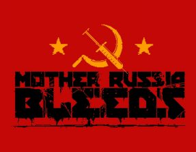 Test Mother Russia Bleeds [PC]