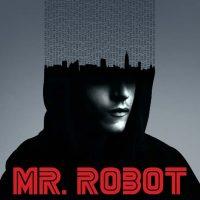 Mr. Robot logo Elliot