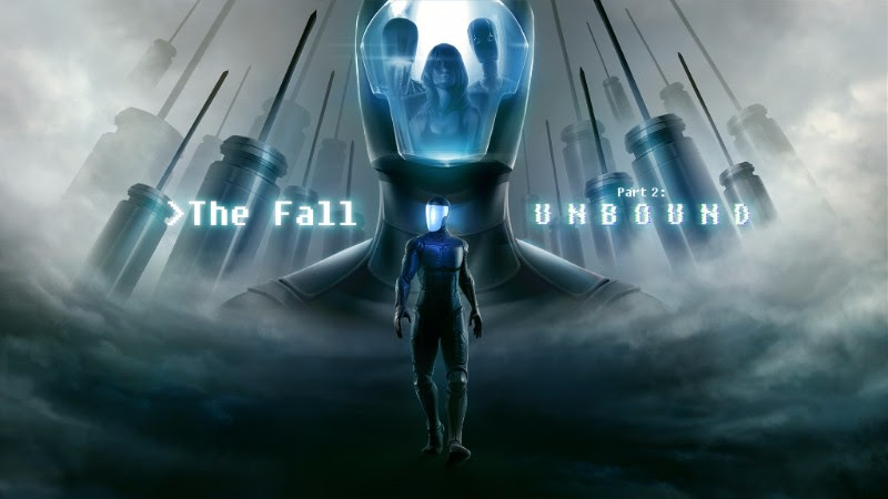 The Fall 2 A.R.I.D