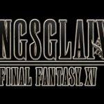 Kingsglaive Final Fantasy XV débarque en vidéo à la demande