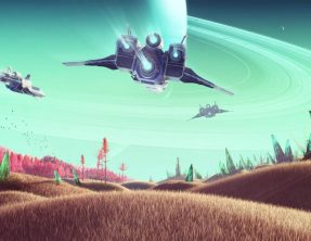 Test No Man's Sky [PlayStation 4]
