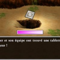 Dragon Quest VII monstre à recruter
