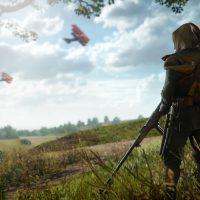 Paysage Battlefield 1