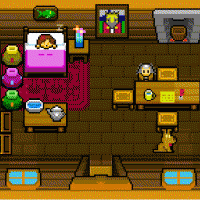 Blossom Tales Zelda