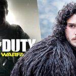 Nouveau trailer pour Call of Duty : Infinite Warfare