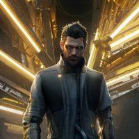 Deus Ex Jensen ailes d'Icare
