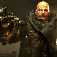 Deus Ex ennemi