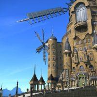 Final Fantasy XIV - La Coupe
