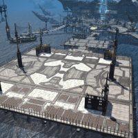 Final Fantasy XIV - PVP - Comat singulier - Arène
