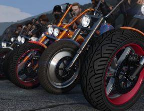 GTA V : Rockstar a officialisé le prochain DLC dédié aux bikers