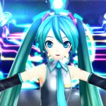 Test Hatsune Miku: Project DIVA X [PlayStation 4]