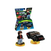 LEGO Dimensions Fun Packs K2000