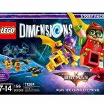 LEGO Dimensions : Batman de retour avec K2000