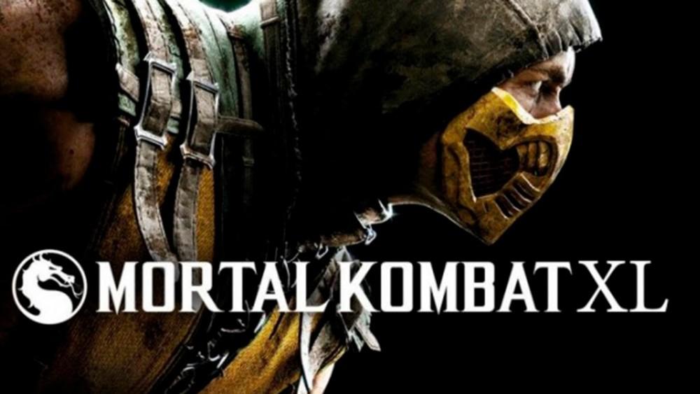 Mortal Kombat XL débarque sur PC