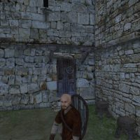 Mount and blade Warband personnage