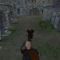 mount and blade warband PNJ joueur