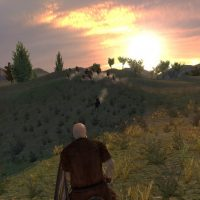 Mount and Blade Warband avant la bataille