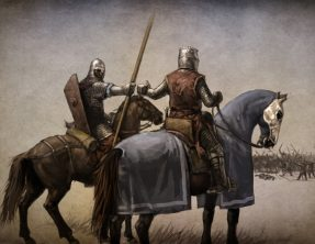 Test Mount & Blade: Warband [Xbox One]