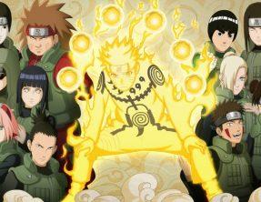 Naruto Online : le seul et l'unique débarquera en France