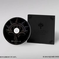 NieR Automata : Black Box Edition Soundtrack