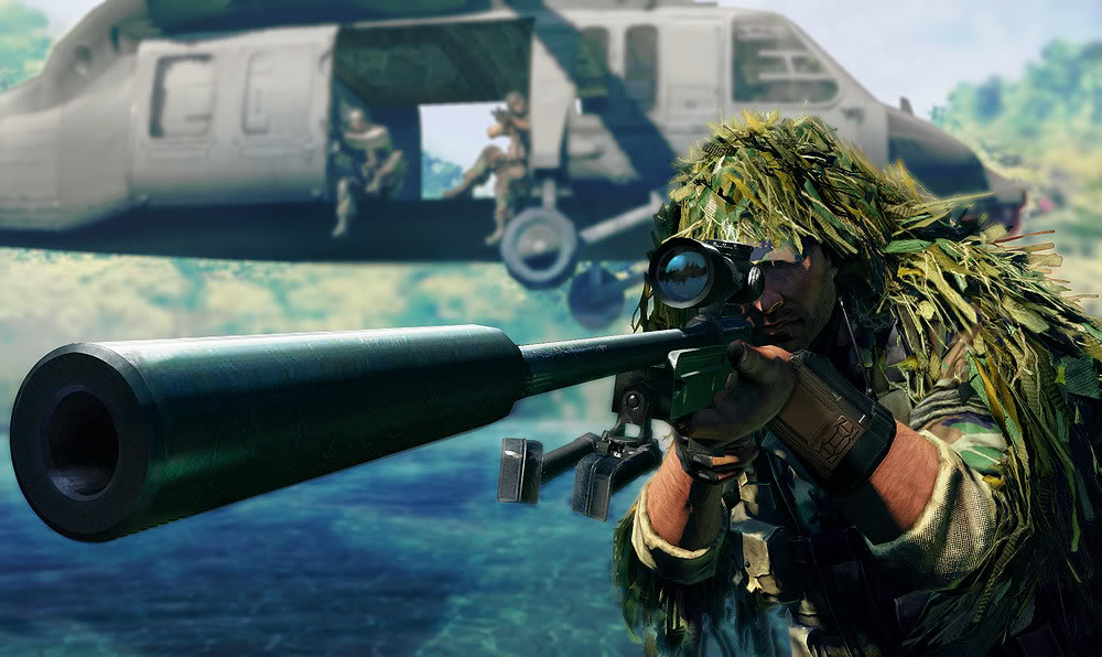 sniper: ghost warrior 3 tir